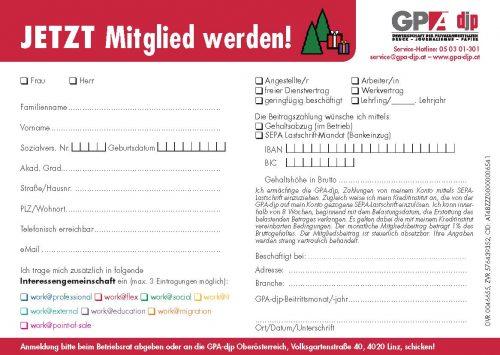 GPA_djp Weihnachtsgeldkarte_Seite_2